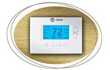 zwave thermostat